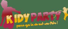 Kidy Party - Animateur Anniversaire